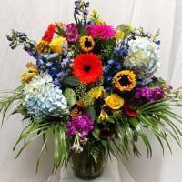 PF-220: Belk Bouquet ($300.00)